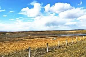 呼伦贝尔大草原、漠河 、北极村、五大连池双卧8日游/店长推荐