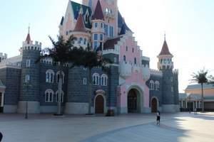 郑州方特大学生、高考生、中小学生特价一日游 新乡去方特旅游团