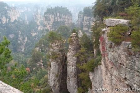 暑假湖南旅游-泉州晋江到湖南长沙韶山张家界黄龙洞双飞五日A2