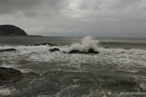 大连最近的海岛_大连附近海岛旅游_大连广鹿岛赶海吃海鲜二日游