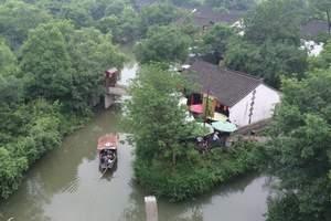 杭州西湖游船+灵隐寺飞来峰+西溪湿地一日游 暑期精品纯玩团