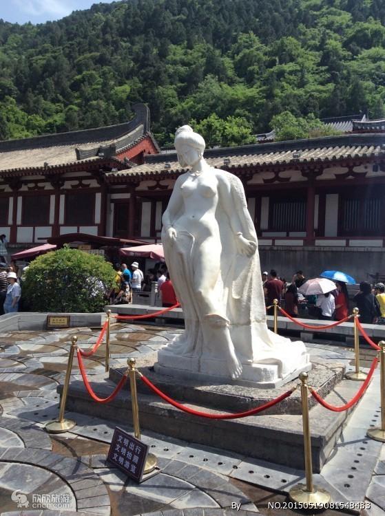 西安东线兵马俑旅游+华山旅游+市内经典三日游 中旅纯玩品质团