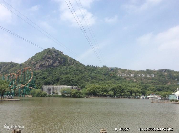 苏州周庄二日游