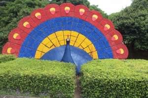 【纯玩特惠】扬州瘦西湖、大明寺、东关街、个园二日游