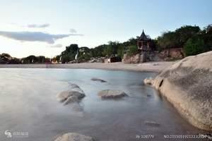 滨海兴城·盘古开天笔架山·龙回头双动三日_滨海兴城旅游好玩吗