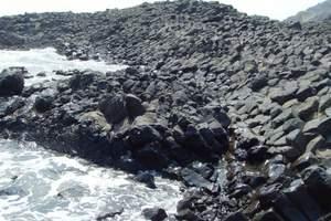 【火山岛】厦门到火山岛一日游|厦门报团漳州火山岛地质公园一日