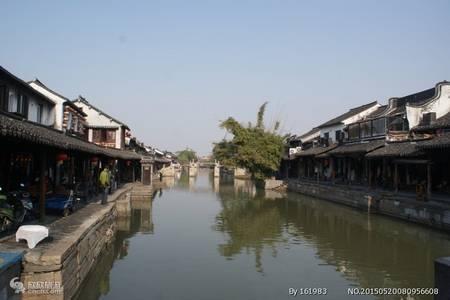 水韵江南 华东三市、杭州、上海高铁3日游,乌镇西塘