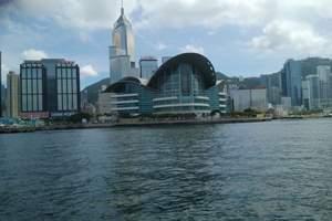 惠州出发到 香港自由行一天游