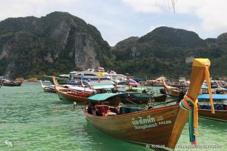南宁直飞泰国普吉岛6日游-普吉岛旅游线路及报价-广西康辉国旅