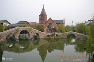 古城哪好玩?多少钱? 新乡到台儿庄古城+微山湖汽车周末两日游