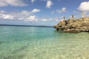 塞班岛六天五晚休闲游
