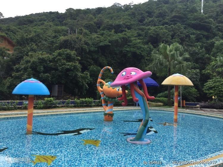 碧海湾水上乐园