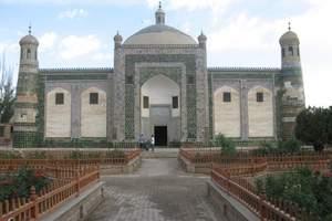 喀什民俗风情一日游
