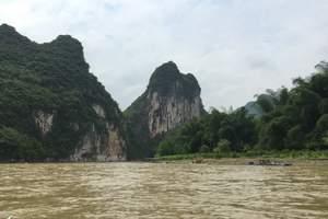 桂林旅游线路|石家庄到桂林双飞四日游(纯玩,无购物)