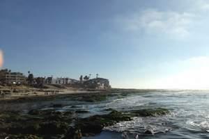 【海岸星光】——美国墨西哥双国16天