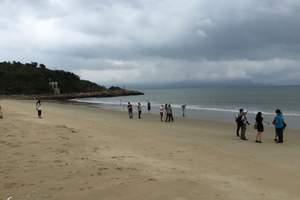 醉美惠东盐州岛、黑排角、范河古村一天休闲游
