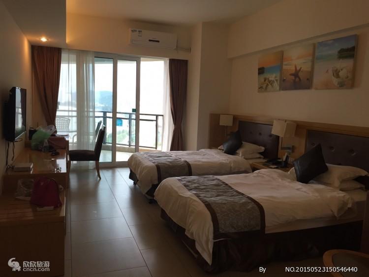 汕尾帕瑞戴斯度假公寓_帕瑞戴斯酒店价格/预订电话