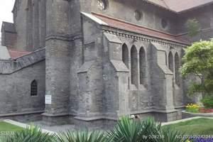 天津西开教堂
