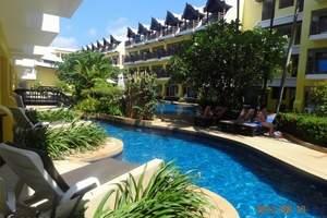 大连到普吉岛旅游费用、暑期蜜月游大连去普吉岛6日游特价团