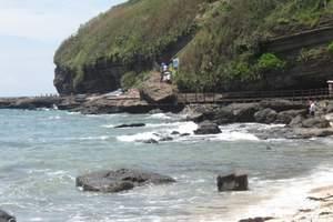 涠洲岛猪仔岭