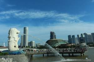 沈阳到新加坡马来西亚6日游(住云顶+鱼尾狮公园+含签证)