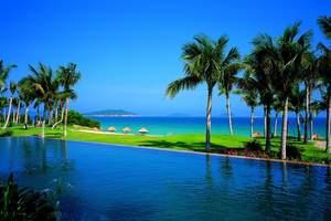 扬州到海南旅游价格_扬州到海口三亚六日游