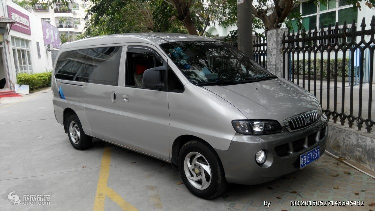 7座瑞丰商务车|旅游包车