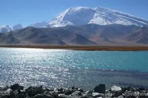 喀什帕米尔高原卡拉库里湖一日游
