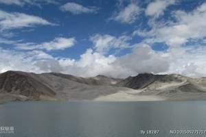 卡湖 红其拉甫 达瓦昆沙漠  喀什 天门大峡谷民族风情5日游