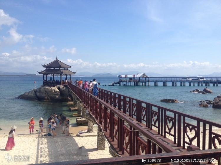 郑州到海南三亚双飞五日旅游报价_海南旅游多少钱_0自费旅游团