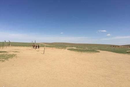 太原到内蒙玩:希拉穆仁草原、库不齐沙漠、哈素海三日游