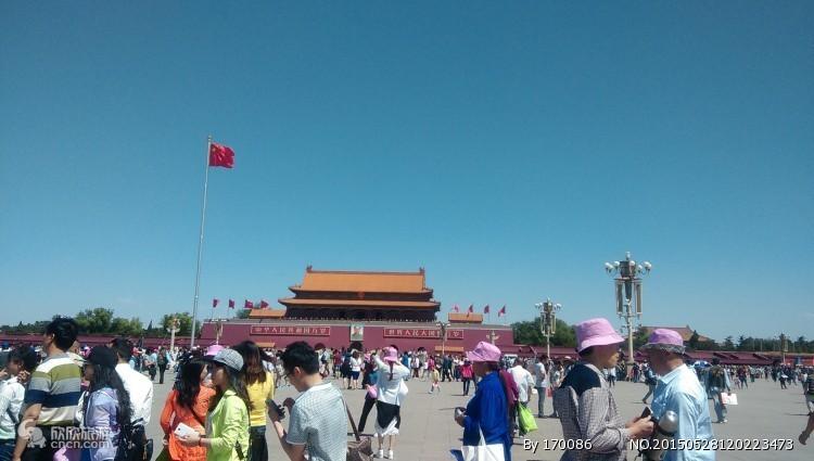 郑州暑期夏令营|郑州军事夏令营|郑州到北京夏令营6天