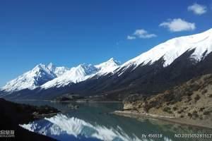 臺灣人臺胞去西藏 拉薩 日喀則 林芝 然烏湖 珠峰12日游