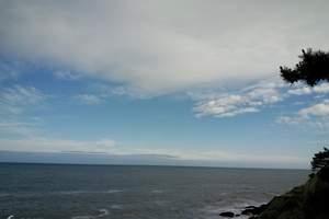暑假到青岛旅游必游景点:青岛崂山一日游/崂山山水风光游览