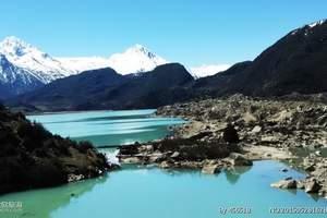 极行川藏南线来古冰川林芝山南拉姆拉措羊湖纳木错11日全年计划