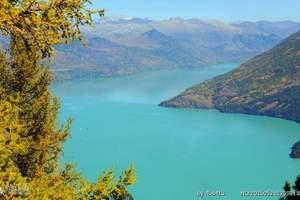 大美新疆北疆旅游专列,大美新疆北疆环线专列6晚7天品质旅游