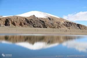 济南到西藏-林芝布达拉宫日喀则【藏地环飞】四飞9天不走回头路