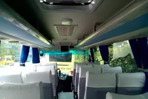 青岛包车旅游-青岛崂山包车一日游-青岛大巴租车