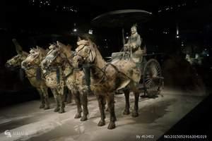 淄博暑假学生到河南洛阳、开封、洛阳、西安兵马俑、少林寺五日