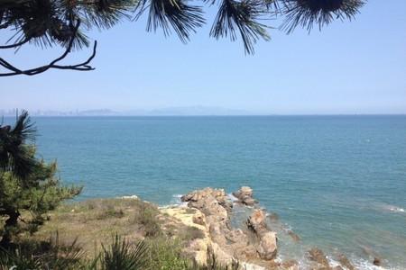 【臻美大连】大连、金石滩地质公园、老虎滩海洋公园四日游