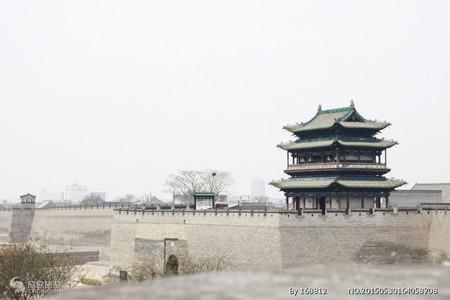 長春夕陽紅旅游 山西+河南+陜西 三省全景連線14日游
