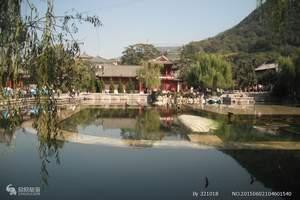 陕西旅游_重庆到西安乾陵、兵马俑、华清池、明城墙品质4日游