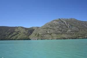 新疆哪里好玩 天山天池、可可托海、喀纳斯、禾木 双飞8日游