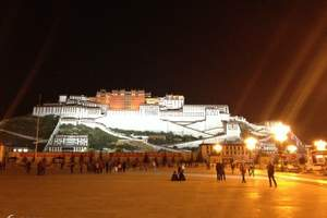 神奇西藏全景四卧12日游<含纳木错、林芝、卡定沟、尼洋阁>
