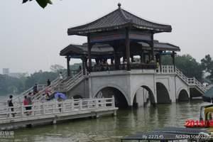 【博罗】那里花开风景区、怡情谷温泉、红花湖单车、西湖两日游