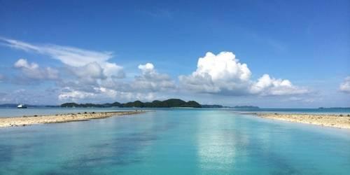 洛克群岛-南部泻湖