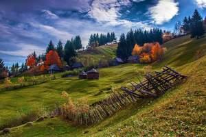 保加利亚玫瑰节系列之4 心花路放-保塞罗克4国14天跟团游