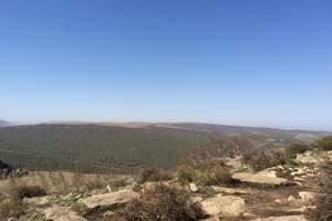 锡林郭勒草原、贡格尔草原、浑善达克沙地三日游