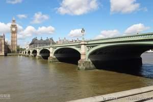 英国一地风范九天 国航直飞 大英博物馆 白金汉宫 时差8小时