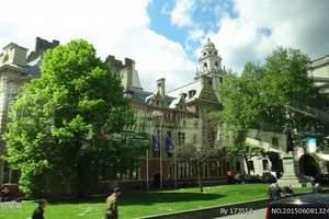 英国一地8天 剑桥+温德米尔湖区+老特拉福德+爱丁堡+爱德华
